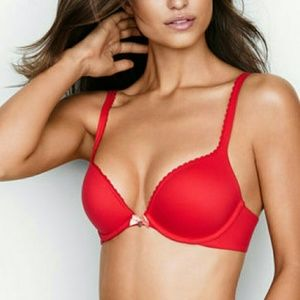 Victoria's secret body by victoria demi bra